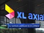 XL Kembangkan 5G Hingga ke Lombok