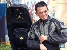 Bertemu 2 Jam, Ini Isi Obrolan Erick Thohir & Chandra Hamzah!