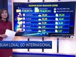Buah Lokal Siap Go International