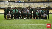 Timnas Indonesia Rombak Pemain, Malaysia Khawatir