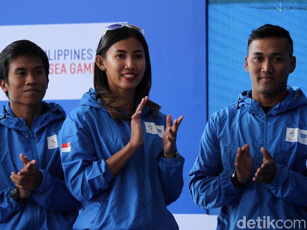 Atlet Indonesia yang berjuang di ajang Sea Games 2019 mendapatkan dukungan dari Pocari Sweat dalam keterlibatan mereka di pesta olahraga terbesar di Asia Tenggara. Hal ini membuktikan komitmen Pocari Sweat sebagai minuman isotonik yang selalu mendukung para atlet Indonesia setelah sebelumnya juga mendukung pada ajang Asian Games 2018.