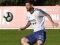 VIDEO: Argentina vs Uruguay di Israel, Messi Akan Tampil