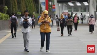Dunia Usaha Sanggupi Protokol New Normal Menkes Terawan