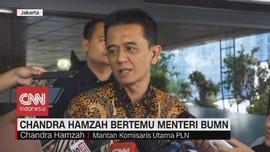 VIDEO: Chandra Hamzah Ditawari Posisi BUMN Sektor Keuangan