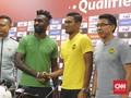Pesan Damai untuk Laga Malaysia vs Indonesia