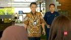 VIDEO: Giliran Chandra Hamzah Menghadap Erick Thohir