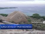 Labuan Bajo Surga Devisa di Timur Indonesia
