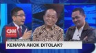 VIDEO: Boni Hargens vs Said Didu & SP Pertamina Soal Ahok (2)