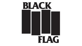 Black Flag Bakal Manggung di Hammersonic 2020
