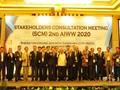 Indonesia Jadi Tuan Rumah Asia International Water Week 2020