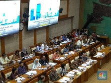 Ditanya DPR Soal Muamalat-Jiwasraya, OJK Minta Rapat Tertutup