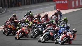 Cara Pesan Tiket MotoGP Indonesia 2021