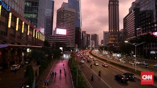 IMF Pangkas Proyeksi Pertumbuhan Dunia 2020 Jadi 3,3 Persen