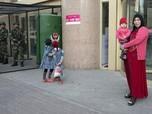 Dokumen China Soal Muslim Uighur Bocor, Isinya: Tak Ada Ampun