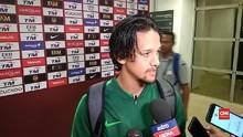 VIDEO: Bachdim Nilai Indonesia vs Malaysia Selalu Spesial