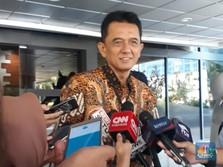 Wah! Chandra Hamzah Bakal Jadi Bos Bank BUMN, Apakah BTN?