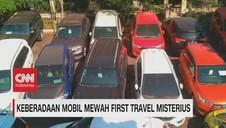 VIDEO: Keberadaan Mobil Mewah First Travel Tak Diketahui