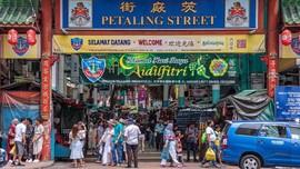 5 Kawasan Pecinan yang Meriah Selain di Asia