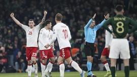 Sembilan Belas Tim Lolos ke Piala Eropa 2020