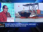 Strategi Jasa Armada Dorong Layanan Bisnis Perkapalan