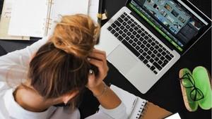 Stres Kerja? Ini 5 Hal yang Bisa Kamu Lakukan