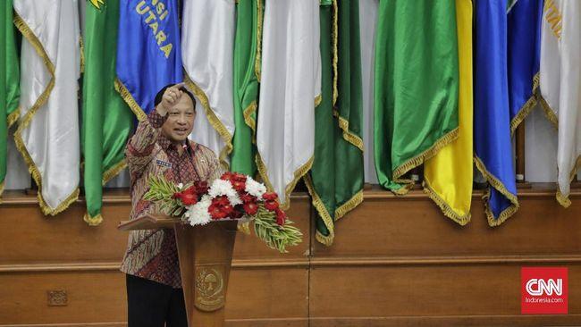 Tito Evaluasi Pilkada: Ingin Kepala Daerah Pengabdi Rakyat