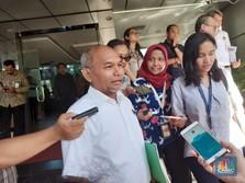 ESDM Dalami 3 Opsi Jokowi untuk Tekan Harga Gas Industri