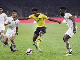 Indonesia Kalah 0-2 dari Malaysia di Kualifikasi Piala Dunia