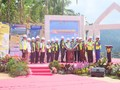 Bendungan Meninting Tambah Pasokan Air di Lombok