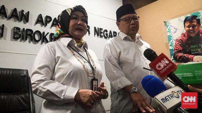 PAN-RB: Kepala Daerah Antikritik karena Takut Aib Terbongkar