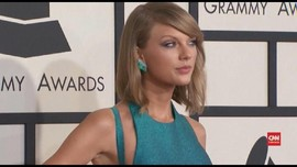VIDEO: Taylor Swift Bakal Bawakan Lagu Lama di AMA 2019
