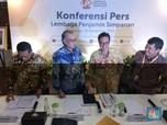 LPS: Pasar Obligasi Banjir Sentimen Positif