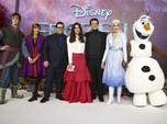Tayang Pekan Ini, Intip Serunya Rilis Film Frozen 2