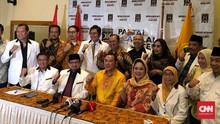 Partai Berkarya: Kami Tak Ingin PKS Oposisi Sendirian