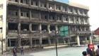 VIDEO: Pasca Kebakaran Hebat, SMK 6 Yadika Diliburkan