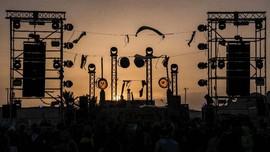 Konser Musik Elektronik Hidupkan Kembali Pariwisata Tunisia