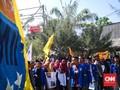 Mahasiswa PMII Pamekasan Polisikan Dosen Filsafat IAIN Madura