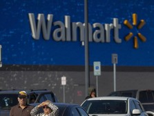 Walmart Gabung Microsoft Beli TikTok