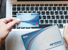 Agresif, BRI Agro Targetkan Kredit via Pinang Tembus Rp 600 M