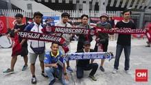 #GanyangMalaysia: Federasi Sepak Bola Malaysia Masih Bungkam