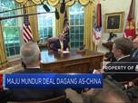 Makin Dekat ke Deal Dagang, China Kok Jadi Pesimis?