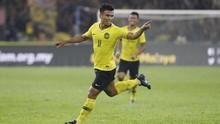 Pemain Malaysia Pembobol Indonesia Didikan RD