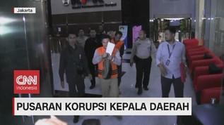 VIDEO: Pusaran Korupsi Kepala Daerah