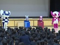 VIDEO: Maskot Olimpiade dan Paralimpiade 2020 Diperkenalkan