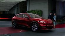 Zaman Berubah, Muscle Car Amerika Berubah Jadi Mobil Listrik