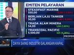 Pengusaha Kapal: Inkonsistensi Aturan Hambat Industri Maritim