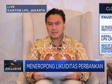 LPS Melihat Peluang BI Untuk Kembali Turunkan BI-7DRR