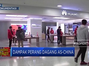 Klaim Huawei Ancaman, Kok AS Tetap Beri Perpanjangan Izin?