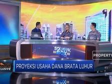 Pasca IPO, Dana Brata Luhur Siap Kembangkan Bisnis Batu Bara