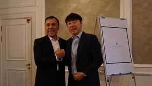 PSSI Terancam Gagal Rekrut Tae-yong Latih Timnas Indonesia